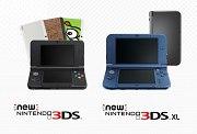 Carátula de New Nintendo 3DS - 3DS
