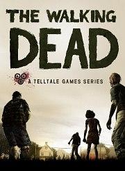 Carátula de The Walking Dead: Season One - Xbox One