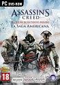 Assassin's Creed The American Saga