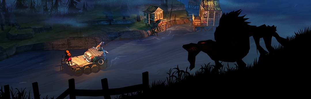 Análisis The Flame in the Flood