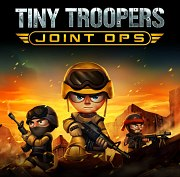 Carátula de Tiny Troopers Joint Ops - PS3