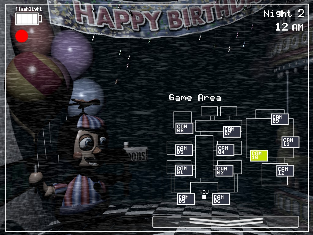 Imagen de Five Nights at Freddy's 2