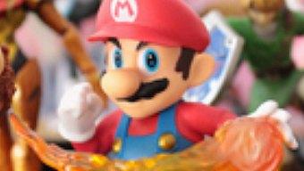 amiibo: Figuras Nintenderas con vida jugable. ¿Las mejores?