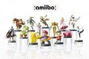 Carátula de amiibo - Wii U