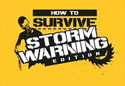 Carátula de How to Survive: Storm Warning Edition - Xbox One