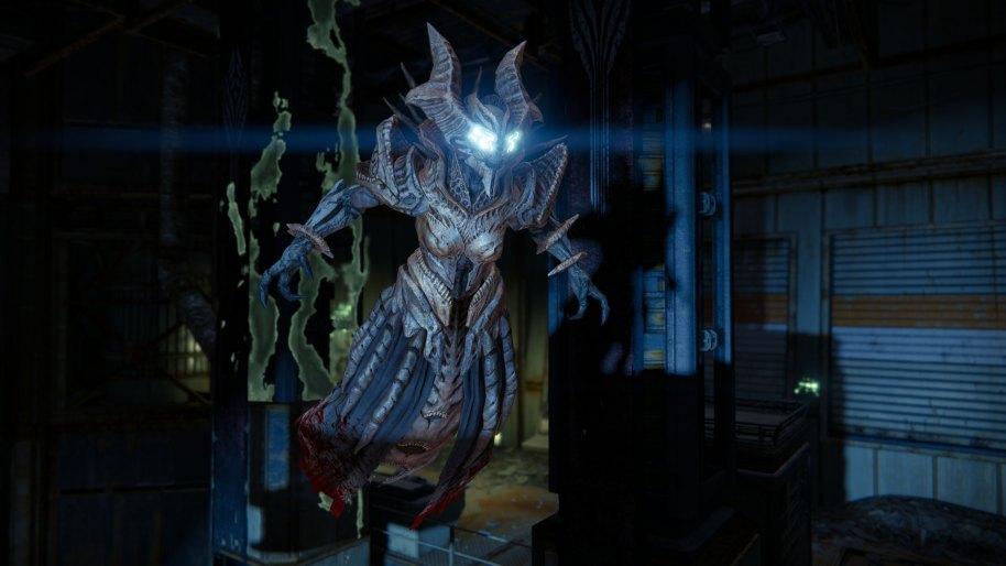 Destiny - Expansión I