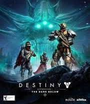 Carátula de Destiny - Expansión I - PS3