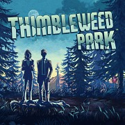 Thimbleweed Park para PC