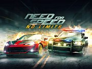 Carátula de Need for Speed: No Limits - Android