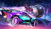 Rocket League se abre paso entre campos de neón en su Temporada 2. Tráiler de anuncio