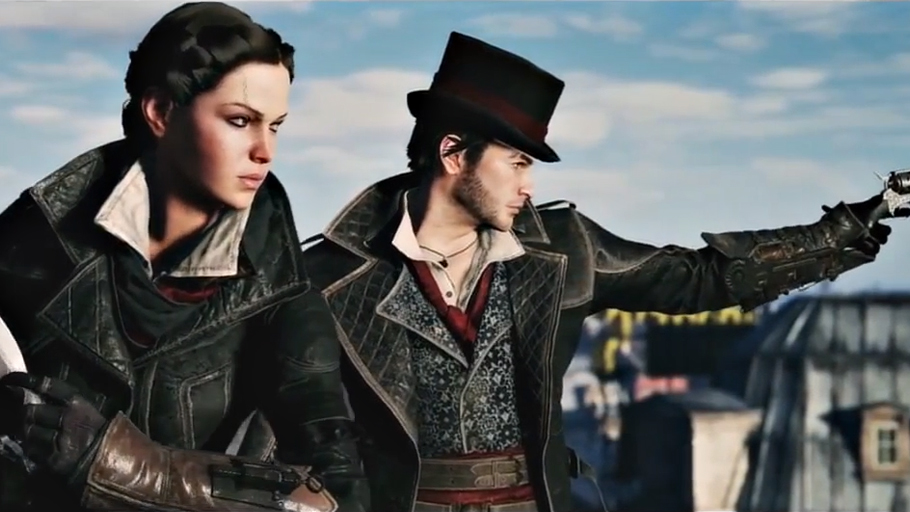 Imagen de Assassin's Creed: Syndicate