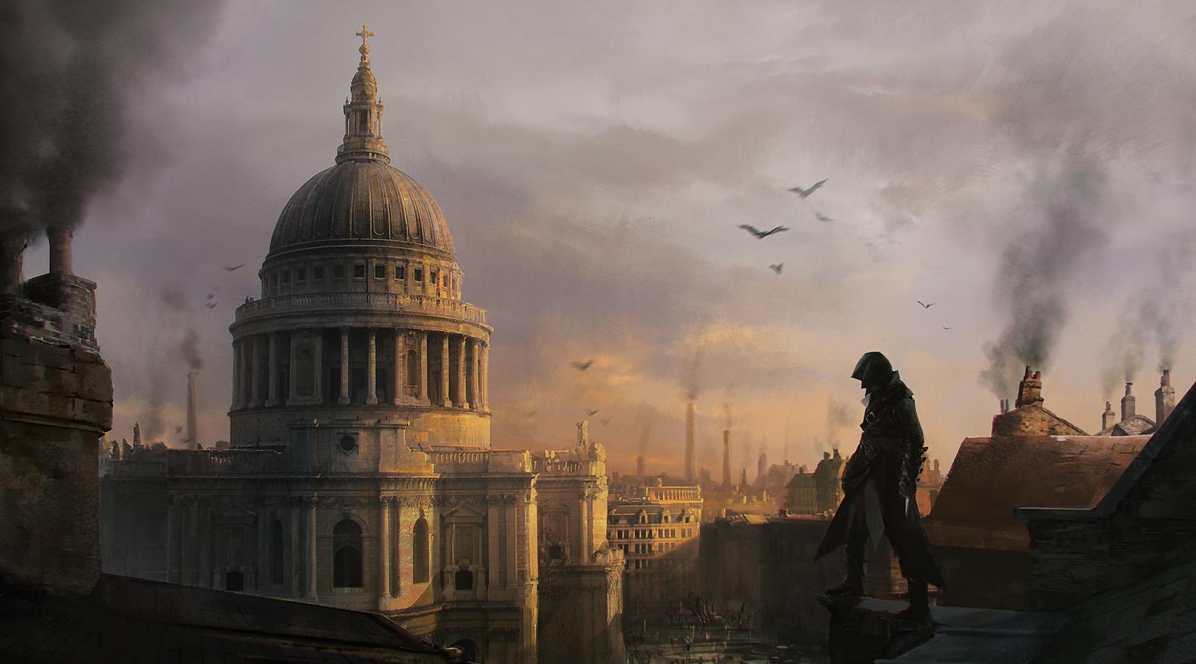 Imagen de Assassin's Creed: Syndicate