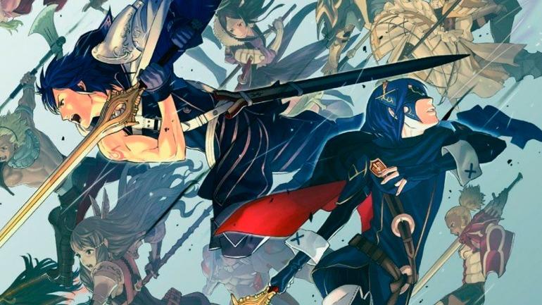 Imagen de Fire Emblem