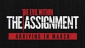 The Evil Within - The Assignment: Tráiler de Adelanto