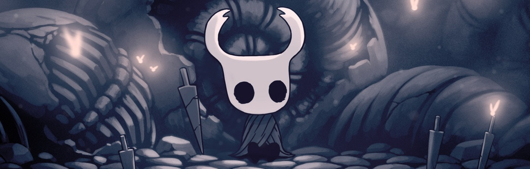 Análisis Hollow Knight