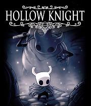 Carátula de Hollow Knight - Nintendo Switch
