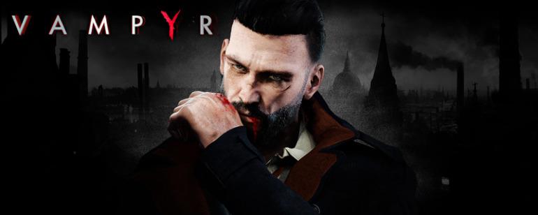 Imagen de Vampyr