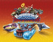Carátula de Skylanders: SuperChargers - PS3
