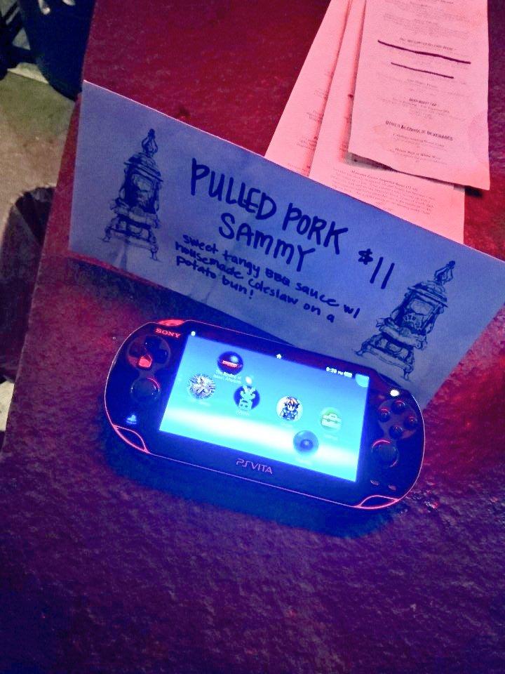 ¿Binding of Isaac: Afterbirth para PS Vita? El fundador de Nicalis lo muestra