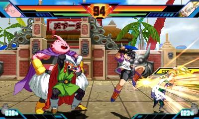 Dragon Ball Z Extreme Butoden: Dragon Ball Z Extreme Butoden: Un DBZ para emocionarse