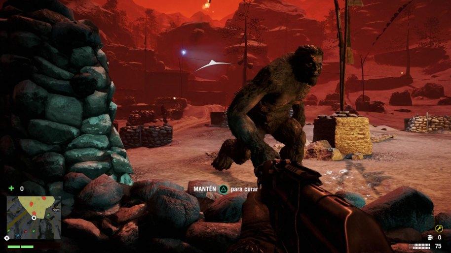 Far Cry 4 - Valle de los Yetis PS3