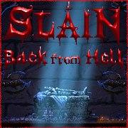 Slain: Back from Hell para PC