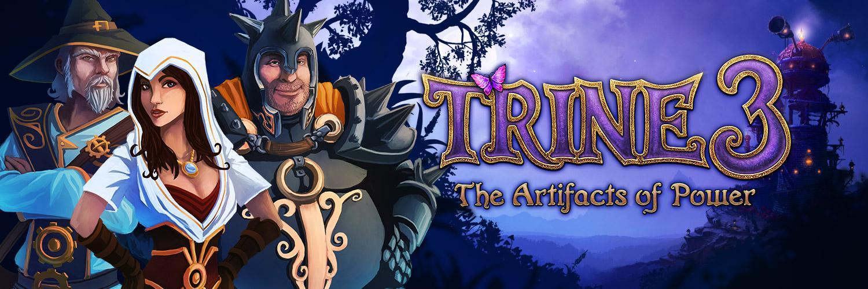 Frozenbyte confirma el desarrollo de Trine 3: The Artifacts of Power