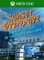 Sunset Overdrive - Dawn of the Rises of the Fallen Machines