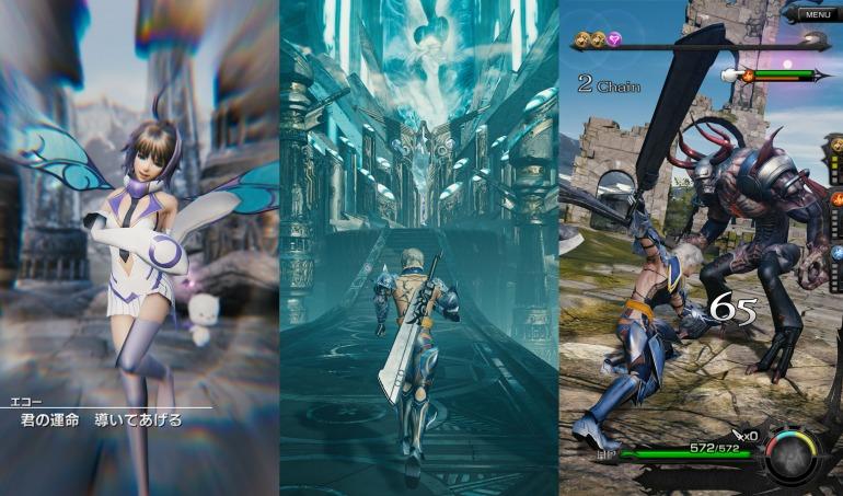 Imagen de Mobius Final Fantasy