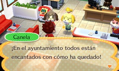 Animal Crossing Happy Home Designer análisis