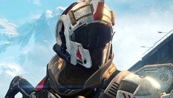 Destiny - Expansión II: Gameplay Comentado. Vertiente PVE