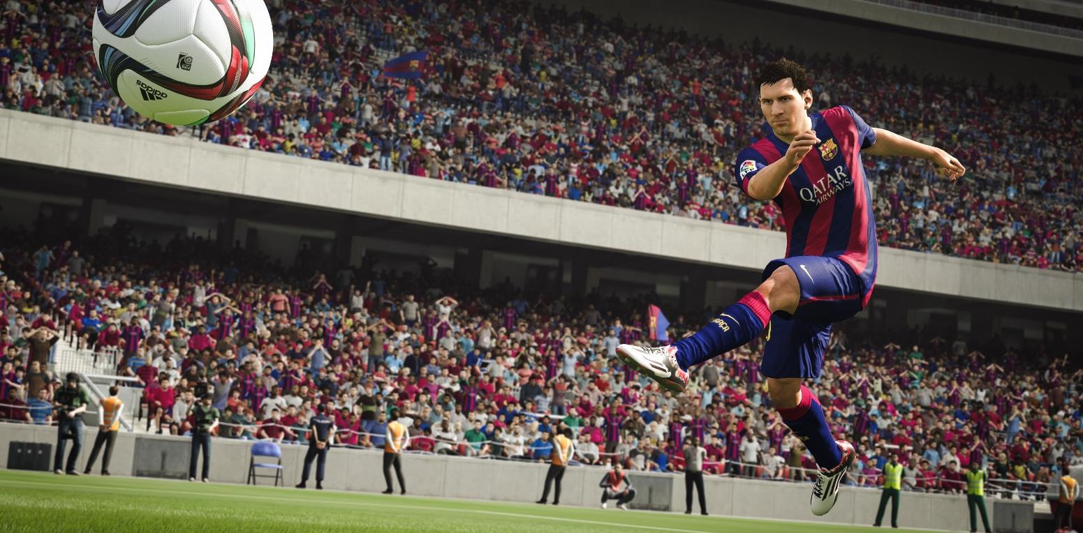 Fifa 16 Finde Keine Gegner