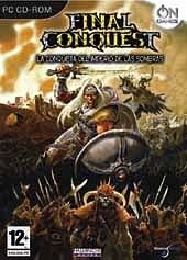 Carátula de Final Conquest - PC