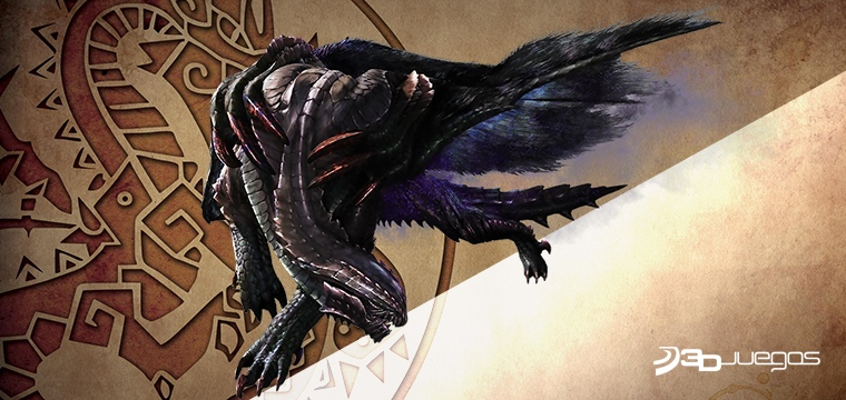 Imagen de Monster Hunter: Generations