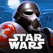 Carátula de Star Wars: Revolución - Android