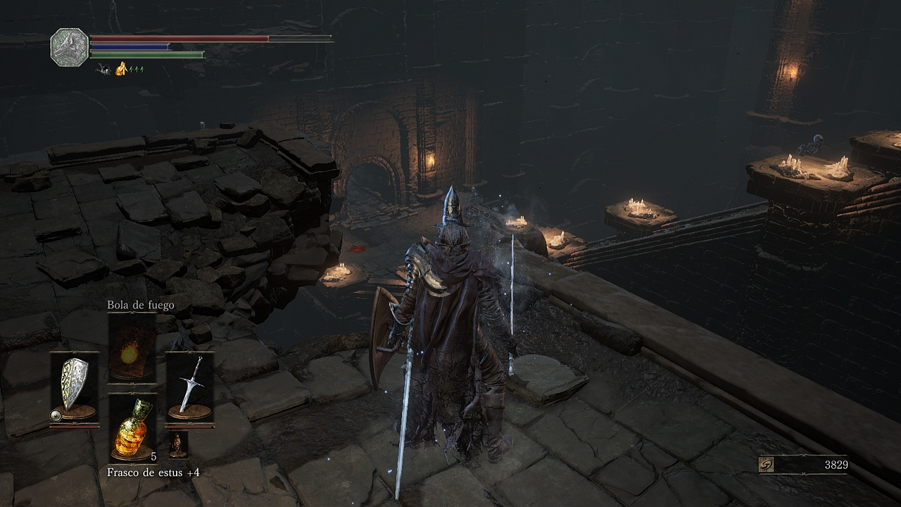 Imagen de Dark Souls III