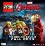 LEGO Marvel Vengadores