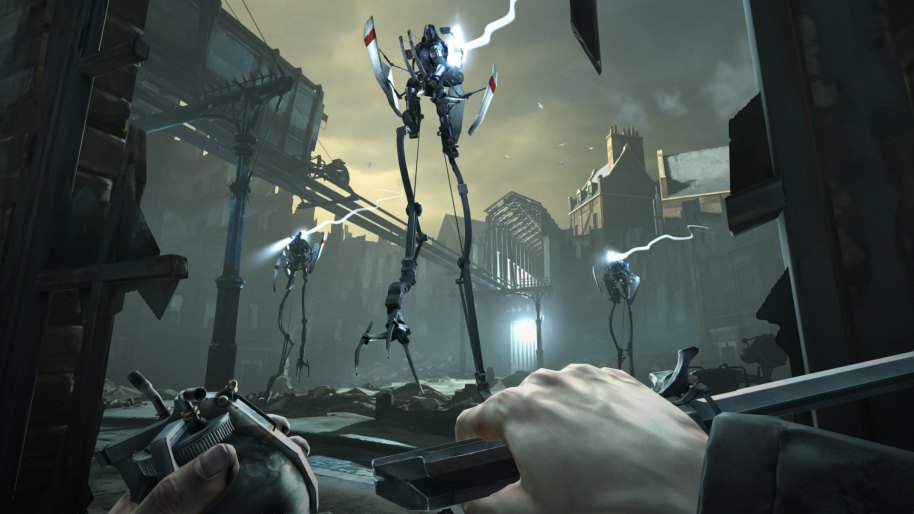 Dishonored Definitive Edition análisis