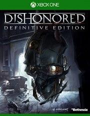 Carátula de Dishonored: Definitive Edition - Xbox One