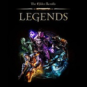 Carátula de The Elder Scrolls: Legends - Nintendo Switch