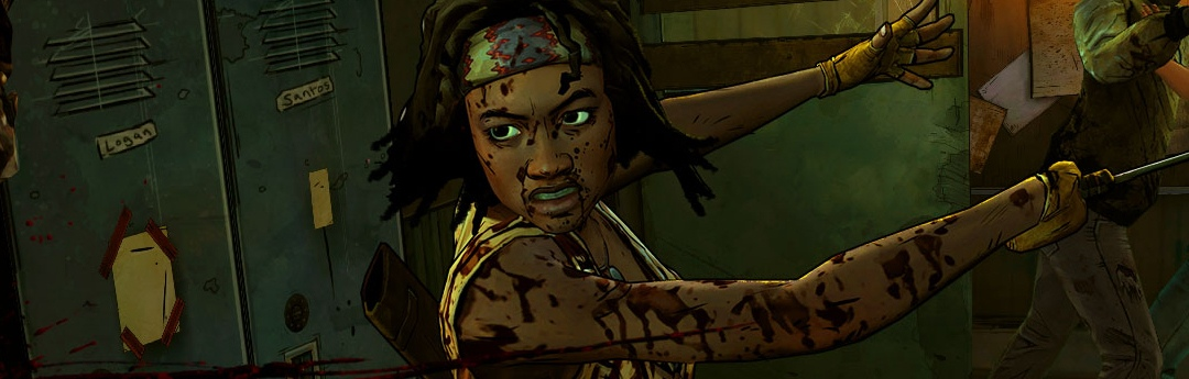 Análisis The Walking Dead Michonne