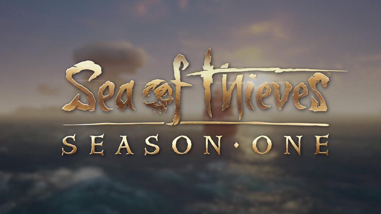 Explican a detalle en qué consisten las nuevas temporadas de contenido de Sea of Thieves
