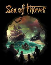 Carátula de Sea of Thieves - Xbox Series