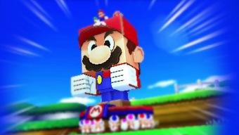 Mario & Luigi Paper Jam Bros.: Así es este RPG de papel