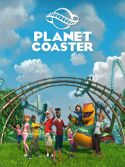 Planet Coaster para PS5