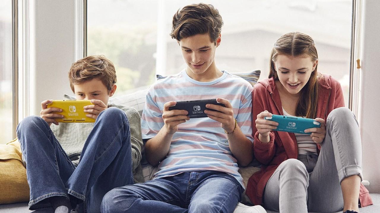 La Nintendo Switch es la consola más amigable con el ambiente, revela nuevo estudio