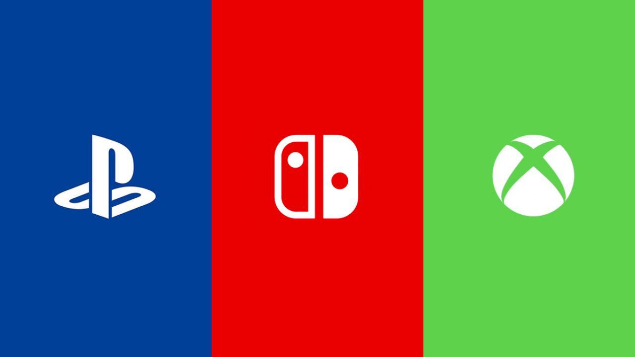 Nintendo Switch vendió casi el doble de consolas que PS5 y Xbox Series X|S juntas en 2020 en Reino Unido