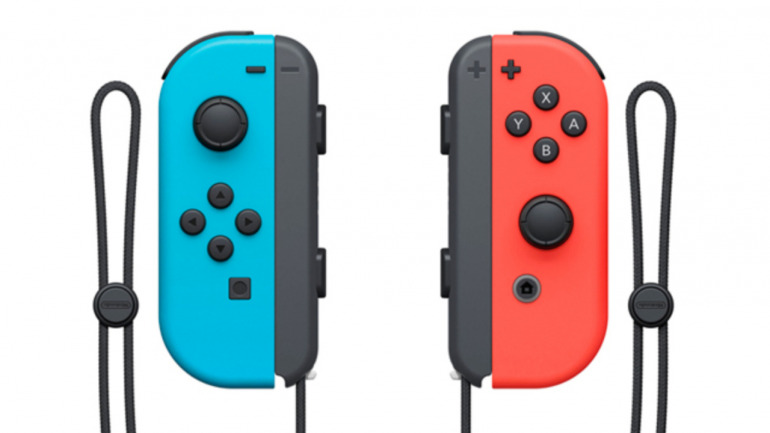 Sem imagem Nintendo Switch
