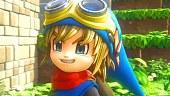 Dragon Quest Builders: Tráiler de Lanzamiento
