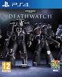 Warhammer 40.000: Deathwatch PS4